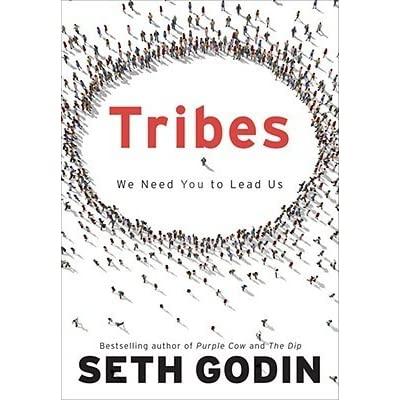 Tribes Seth Godin
